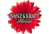 NANZ & KRAFT Florists coupons or promo codes at nanzandkraft.com