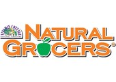 Natural Grocers coupons or promo codes at naturalgrocers.com