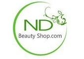 ndbeautyshop.com coupons and promo codes