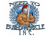Need To Build Muscle coupons or promo codes at needtobuildmuscle.com