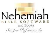 Nehemiah Bible Software coupons or promo codes at nehemiahbiblesoftware.com