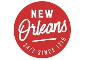 neworleans.com coupons and promo codes