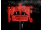 Nightmare Factory Haunted House coupons or promo codes at nightmarefactory.com