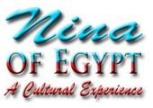 Nina of Egypt coupons or promo codes at ninaofegypt.com