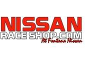 Nissanraceshop.com coupons or promo codes at nissanraceshop.com