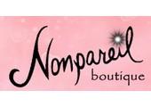 Nonpareil Boutique coupons or promo codes at nonpareilboutique.com
