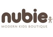 nubie.co.uk coupons and promo codes