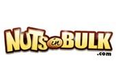 Nuts In Bulk - Bulk Dried Fruits & Nuts coupons or promo codes at nutsinbulk.com