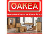 oakea.co.uk coupons and promo codes