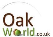Oak World coupons or promo codes at oakworld.co.uk