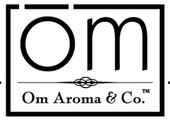 Om Aroma coupons or promo codes at omaroma.com