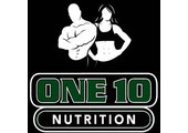 one10nutrition.com coupons and promo codes