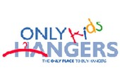 Only Kids Hangers coupons or promo codes at onlykidshangers.com