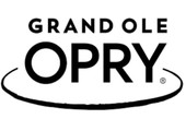 opry.com coupons and promo codes
