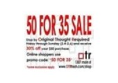 Otrfresh.com coupons or promo codes at otrfresh.com