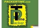Packertime coupons or promo codes at packertime.com