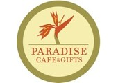 PARADISE CAFE & GIFTS coupons or promo codes at paradisecafeandgifts.com