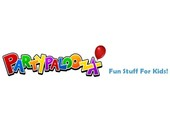 Partypalooza coupons or promo codes at partypalooza.com