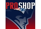coupons or promo codes at patriotsproshop.com