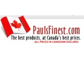 paulsfinest.com coupons or promo codes