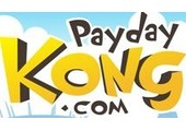 paydaykong.com coupons and promo codes