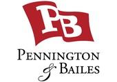 coupons or promo codes at penningtonandbailes.com