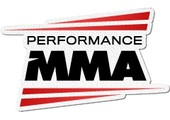 PERFORMANCE MMA coupons or promo codes at performancemma.com