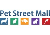 petstreetmall.com coupons and promo codes