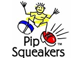 pipsqueakers.com coupons and promo codes