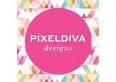 pixeldivadesigns.com coupons and promo codes