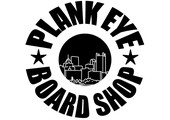 Plank Eye Board Shop coupons or promo codes at plankeyeboardshop.com