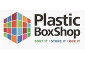 plasticboxshop.co.uk coupons and promo codes