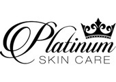 platinumskincare.com coupons or promo codes