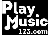 playmusic123.com coupons and promo codes