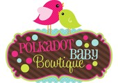 Polka Dot Baby Bowtique coupons or promo codes at polkadotbabybowtique.com