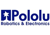 Pololu Electronics coupons or promo codes at pololu.com