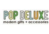 Pop Deluxe coupons or promo codes at popdeluxe.net