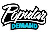 Populardemandshop.com coupons or promo codes at populardemandshop.com