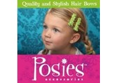 Posies Accessories - Wholesale Hair Bows coupons or promo codes at posiesaccessories.com