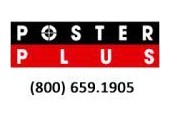 Poster Plus coupons or promo codes at posterplus.com