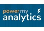 PowerMyAnalytics coupons or promo codes at powermyanalytics.com