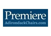 Premiere Adirondack Chairs coupons or promo codes at premiereadirondackchairs.com