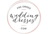 PreOwnedWeddingDresses coupons or promo codes at preownedweddingdresses.com