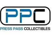 Press Pass Collectibles coupons or promo codes at presspasscollectibles.com
