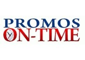Promos On-Time coupons or promo codes at promosontime.com