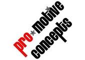 Pro-Motive Concepts coupons or promo codes at promotiveconcepts.com