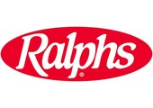Ralphs coupons or promo codes at ralphs.com