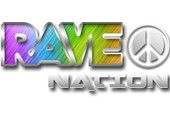 Rave Nation coupons or promo codes at rave-nation.com