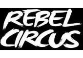 Rebel Circus coupons or promo codes at rebelcircus.com