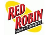 Red Robin coupons or promo codes at redrobin.com